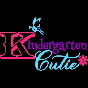 Kindergarten Cutie Kindergarten Erzieher Erzieheri