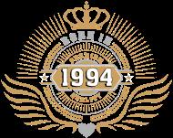 Jahrgang 1990 Geburtstagsshirt: born_in_1994
