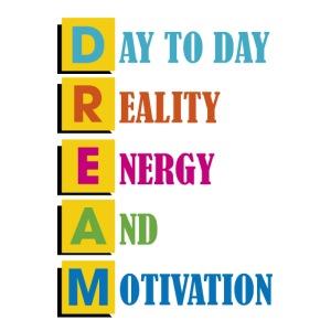 motivazione del giorno sogni