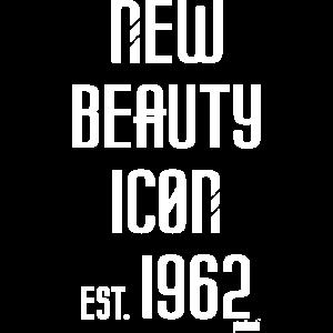 New beauty Icon est. 1962, Pixellamb ™