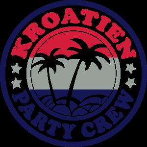 Kroatien Party Crew 01