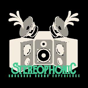 Vintage Stereophonic Hifi Lautsprecher Quadrofonie