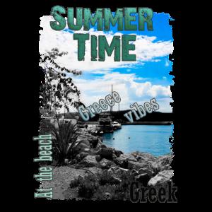 Summer time | Yolo-Artwork