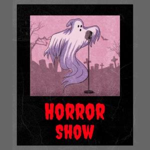 Fantasma Retro Halloween | Horror Show