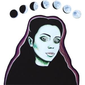 17 zarah moon