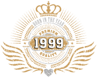 Jahrgang 1990 Geburtstagsshirt: born_in_1999