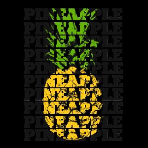 Pineapple word