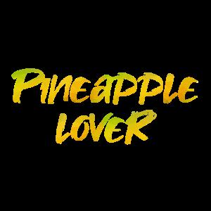 Pineapple lover