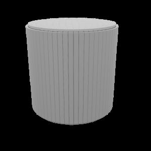 Sci fi Cylinder
