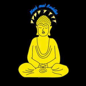Mach mal Buddha