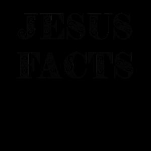 JESUS-FAKTEN