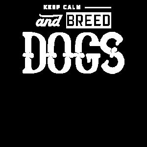 Züchten Hund Hundezüchter Züchter Hundezucht