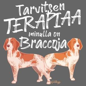 Bracco Terapiaa III