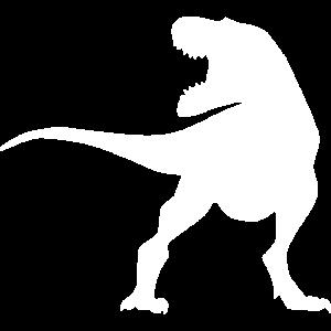 Tyrannosaurus Rex T-Rex Dinosaurier Fleischfresser
