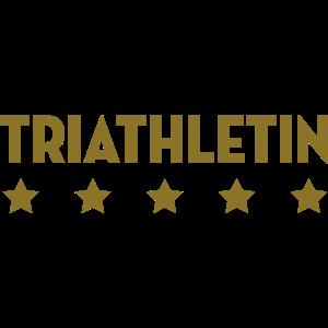 Triathlon / Triathlet / Triathletin / Schwimmer