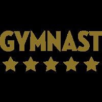 Gymnast Gymnastin Gymnastik Turner Gym Turnerin