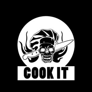 Geschenke für Köche | Koch T-Shirts Kochen Küche