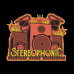 Vintage Stereophonic Hifi Quadrofonie Lautsprecher