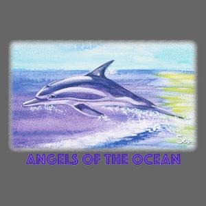Angels of the Ocean
