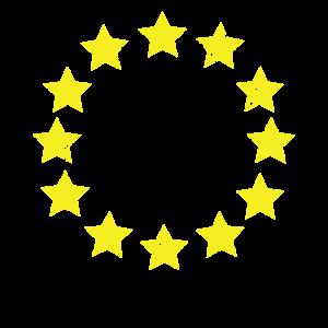 Europäische Union European Union EU Europa Flagge