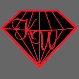 diamond black in