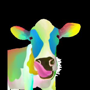 Unique Cow