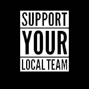 Fussball Support mein Verein
