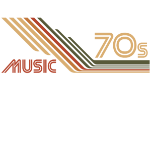 70er 70s Jahre Musik Vintage Retro