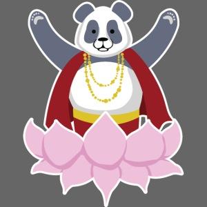 Panda Rhei