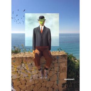 pazzoart-thesonofman