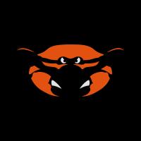 tier Kopf Krabbe 902