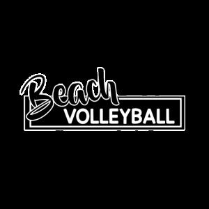 Beachvolleyball lustiger Spruch Geschenk Beachcamp