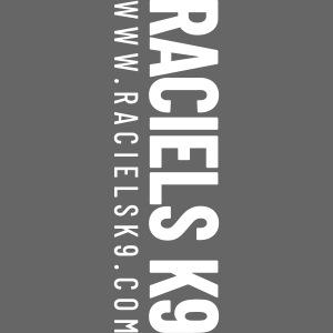 Raciels K9 TEXT