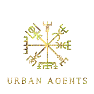 """Urban Agents """"Vegvisir"""""""