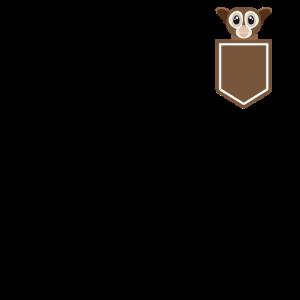 Monkey Pocket