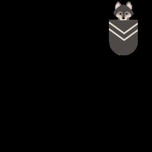 Wolf Pocket