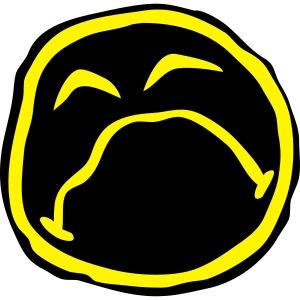 Droef Emoticon