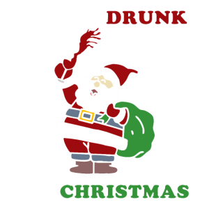 Merry Drunk I m Christmas