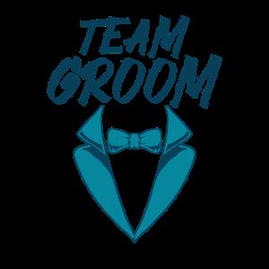 Team Groom bachelorette t-shirt
