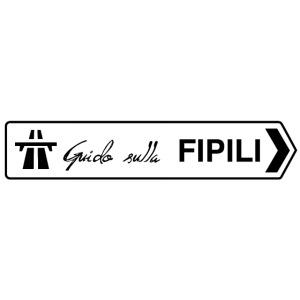 Logo cartello Guido sulla FIPILI