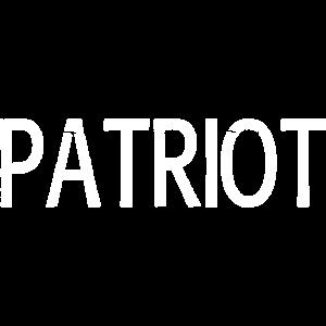 Patriot Nationalstolz Stolz Heimat