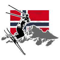 Norway Ski Alpine