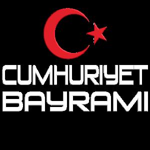 Cumhuriyet Bayrami | Türkischer Feiertag