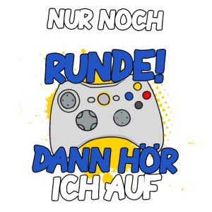 Gamer Computerspiel Geschenk Jungen Lustig Zocker