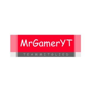 mrgameryt team