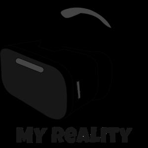 My Reality - Virtual Reality (VR)