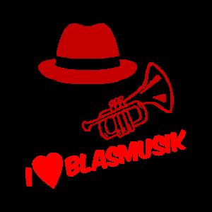 Blasmusik | Musikverein | Geschenk Musiker