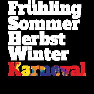 Karneval Fünfte Jahreszeit Kölsch Fastelovend Köln