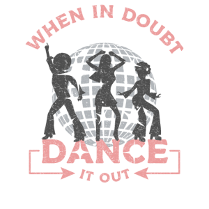 70s 70er Jahre Disco Party Tanzen