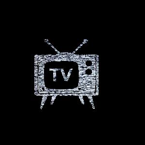 Schneebild TV